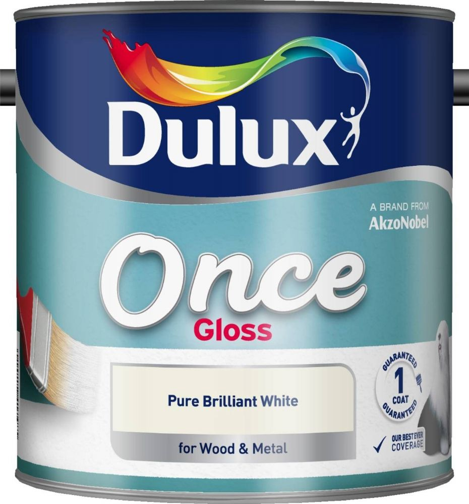 Once Gloss 2.5L